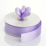 "25 Yards 7/8"" Lavender Grosgrain Ribbon"