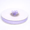 Buffalo Plaid Ribbons | 25 Yards | 3/8"