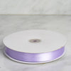 "100 Yards 7/8"" Lavender Satin Ribbon"
