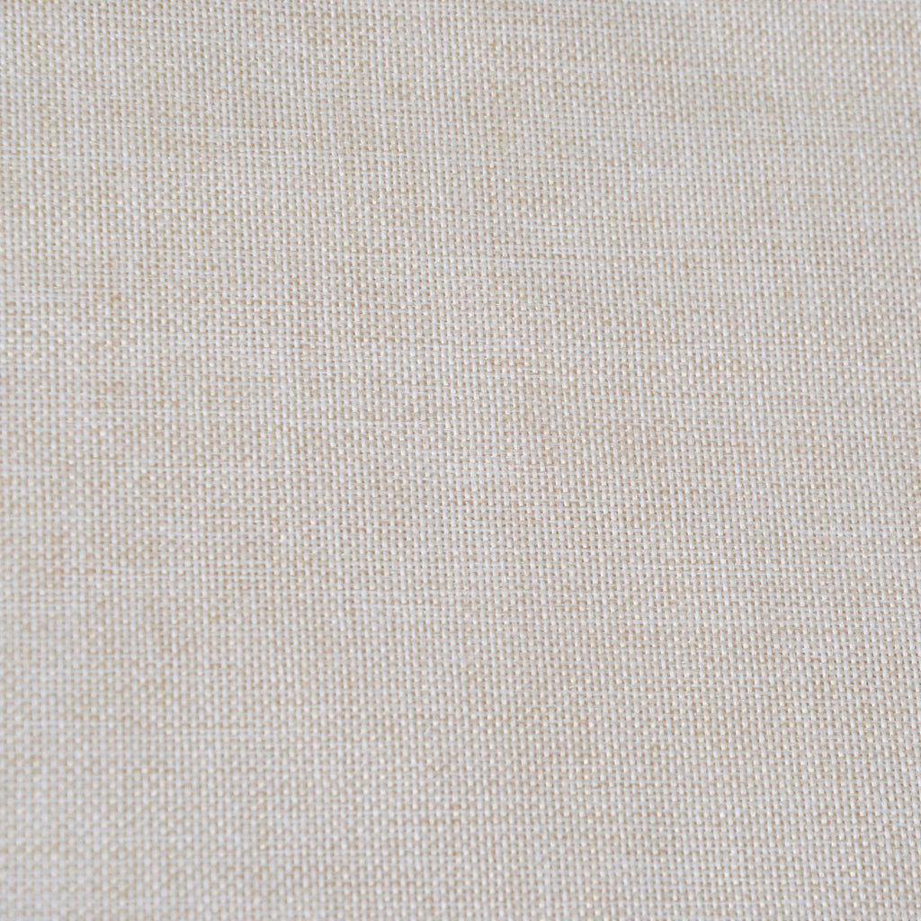 14 X 108 Wholesale Natural Fringed Faux Burlap Table Runner L Tableclothsfactory
