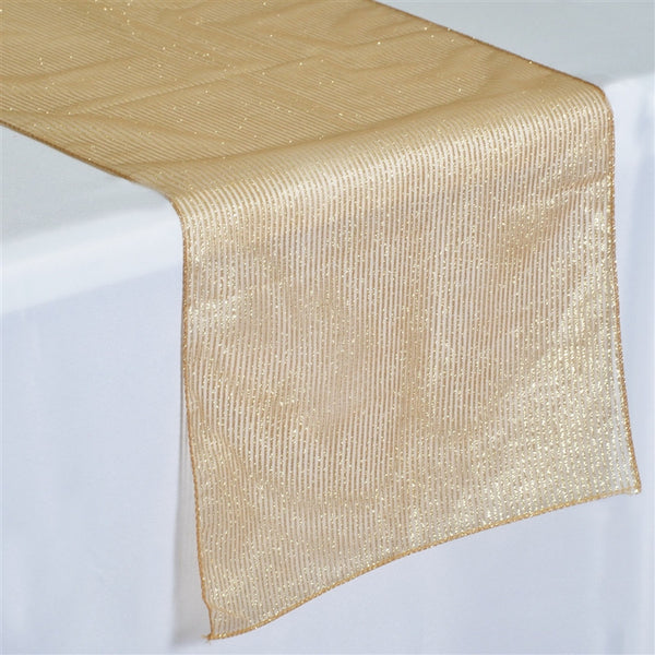 Organza Table Runner Tableclothsfactorycom