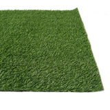 15 Sq.ft  Ecofriendly Artificial Synthetic Grass Mat Carpet Rug
