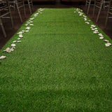 24 Sq.ft Eco-friendly Artificial Synthetic Grass Mat Carpet Rug