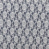 Floral Lace Runner - Ivory