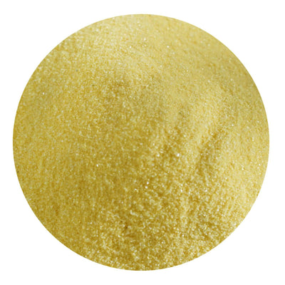 1 Pound | Lemon Yellow Decorative Sand For Vase Filler