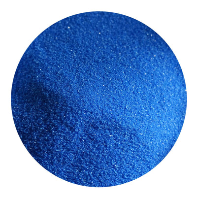 Whimsical Decorative Color Sand - Royal Blue