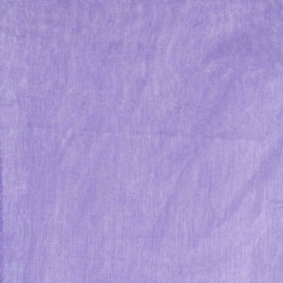 5pc x Chair Sash Organza - Purple