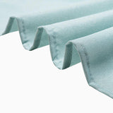 "5 PCS | 6"" x 108"" Dusty Sage Polyester Chair Sash"