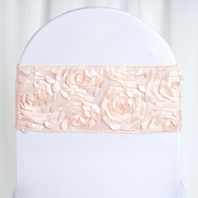 "5 pack | 6""x14"" Blush 