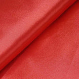 "10 Yards x 54"" Wine Satin Fabric Bolt"