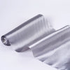 "12""x10 Yards Silver Satin Fabric Bolt"