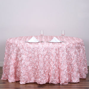 "132"" Rose Gold