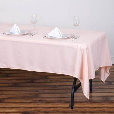 "60""x102"" Blush 