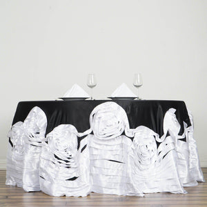 "132"" Black
