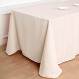 "90""x132"" Rose Gold