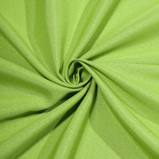 90inch x132inch Apple Green Polyester Rectangular Tablecloth