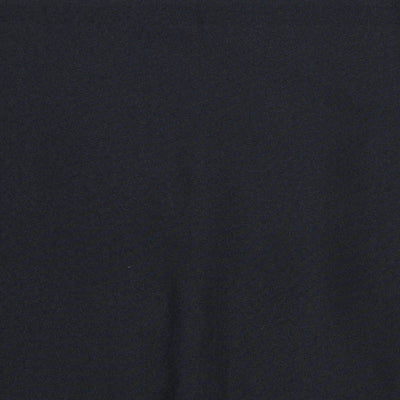 "90x132"" BLACK Wholesale Polyester Banquet Linen Wedding Party Restaurant Tablecloth"