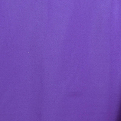 "90x132"" PURPLE Wholesale Polyester Banquet Linen Wedding Party Restaurant Tablecloth"