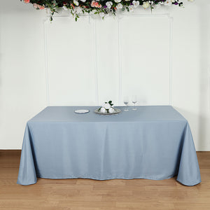 Polyester Tablecloth, Rectangular Tablecloth, Table Decoration | TableclothsFactory