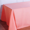 Polyester Tablecloth, Rectangular Tablecloth, Table Decoration