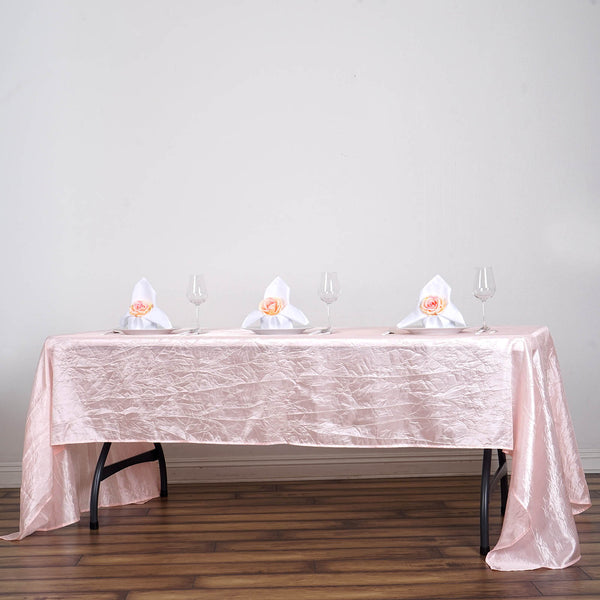 "60""x126"" Blush 