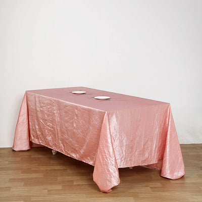90x132 Tablecloth, Rectangle Tablecloth, Wedding Tablecloths