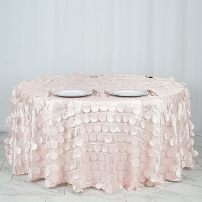 "120"" Blush 