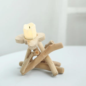 "8"" Tall 