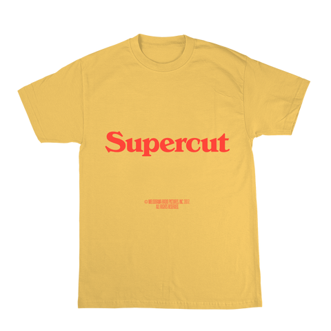 Supercut T-shirt