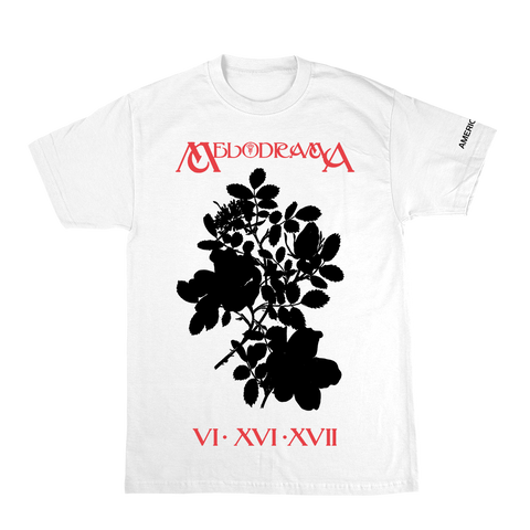Melodrama World Tour T-Shirt