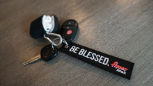 Be Blessed - Jet Tags