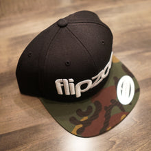 Flipzco Snapbacks (In-Stock)