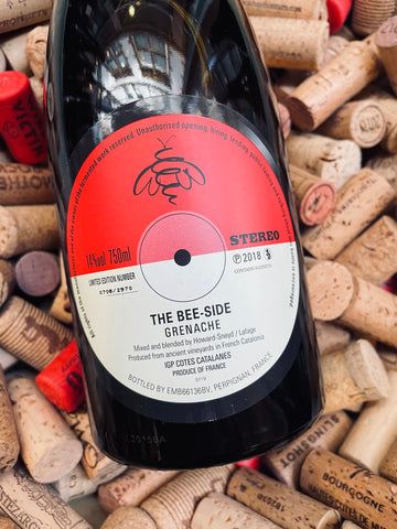 The Bee-Side Grenache