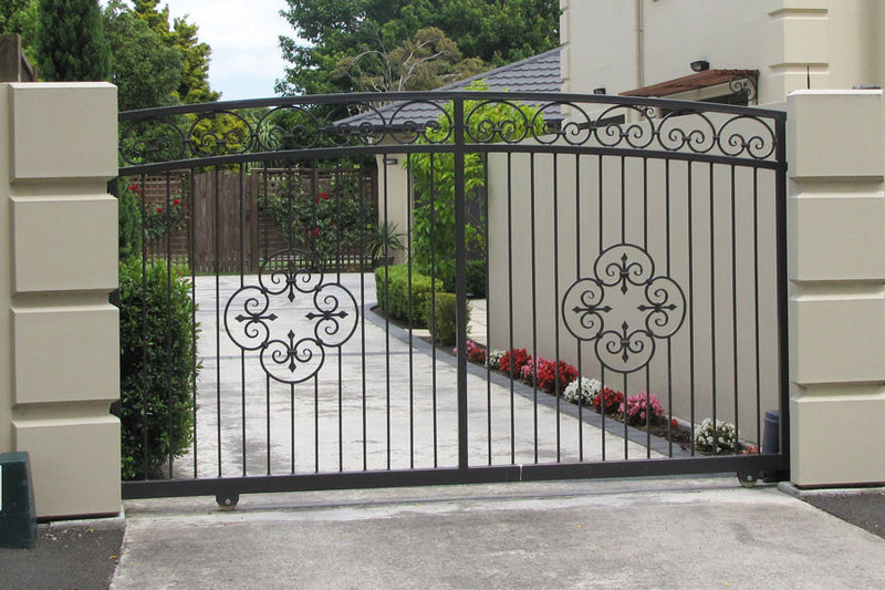 Chateau - Red Stag Gates & Fences