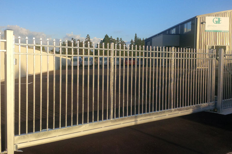 Security - Red Stag Gates & Fences