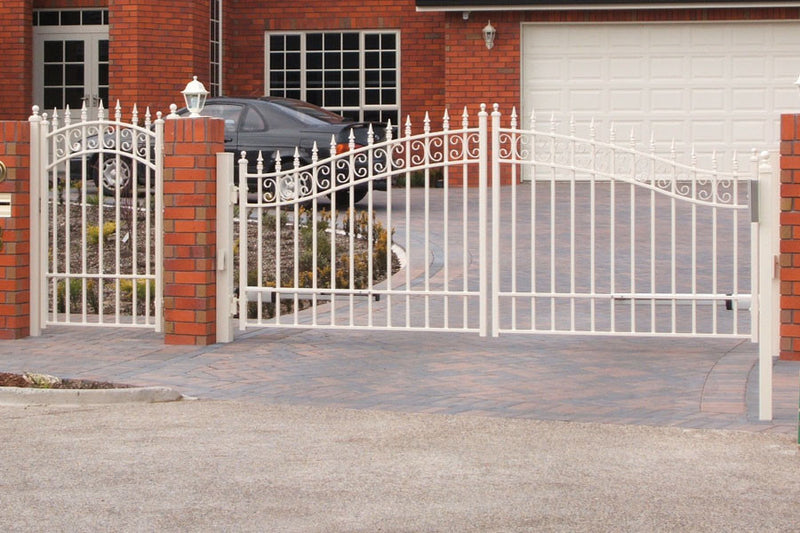 Automatic Gates - Red Stag Gates & Fences