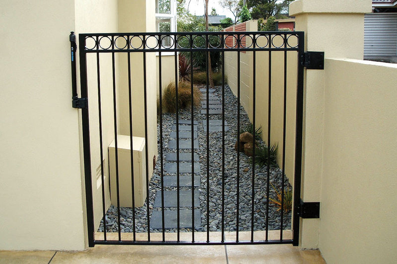 Side Gates - Red Stag Gates & Fences