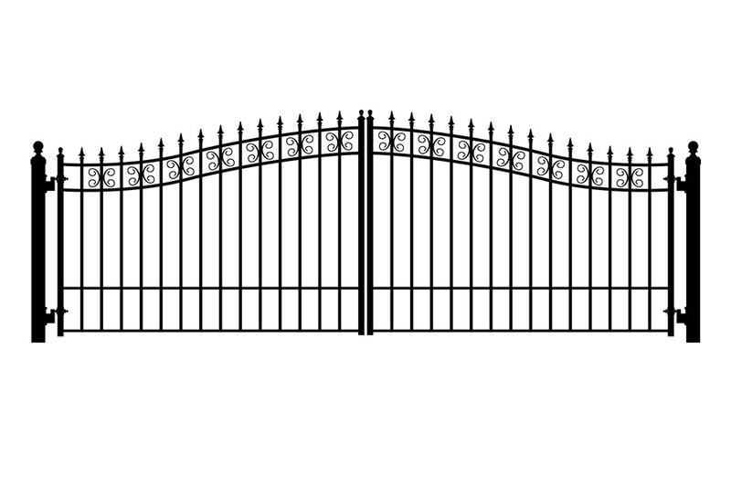 Imperial - Red Stag Gates & Fences