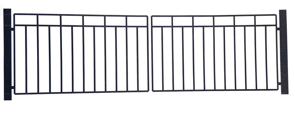 Traditional Style Gates - Red Stag Gates & Fences