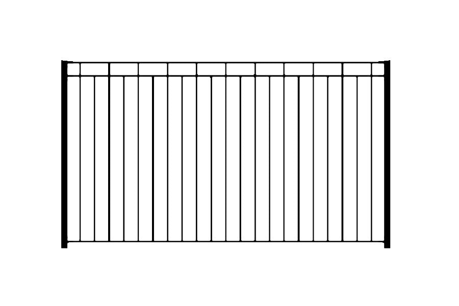 Fencing - Traditional - Red Stag Gates & Fences