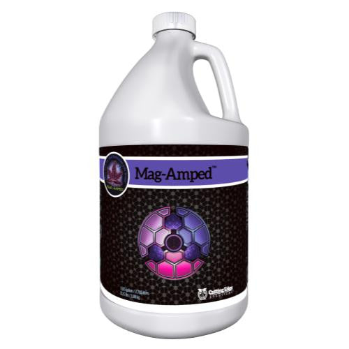 Cutting Edge Mag-Amped Gallon (4/Cs)