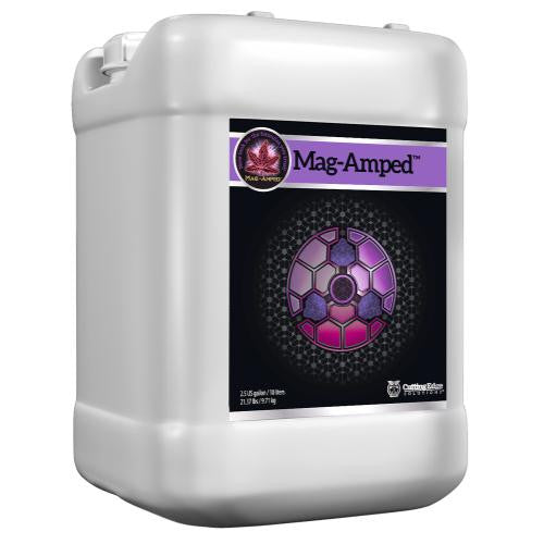 Cutting Edge Mag-Amped 2.5 Gallon (1/Cs)
