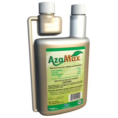 AzaMax Quart (6/Cs)