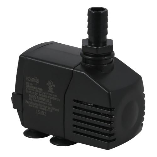 EcoPlus Eco 100 Fixed Flow Submersible Only Pump 100 GPH (30/Cs)