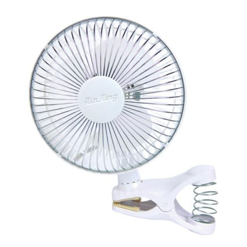 Air King Clip On Fan 6 in