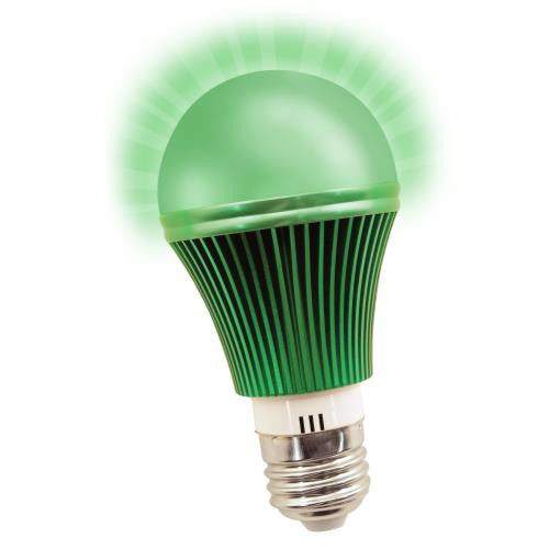 AgroLED Green LED Night Light - 6 Watt (40/Cs)