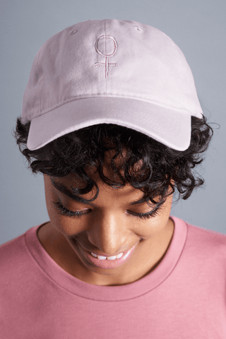 Vibrate Higher Fitted Hat