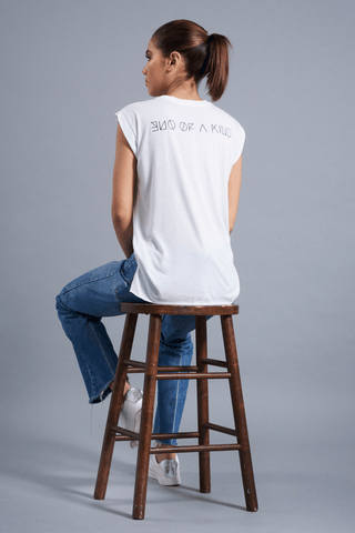 Mother F*cking Girl Power Boxy Tee