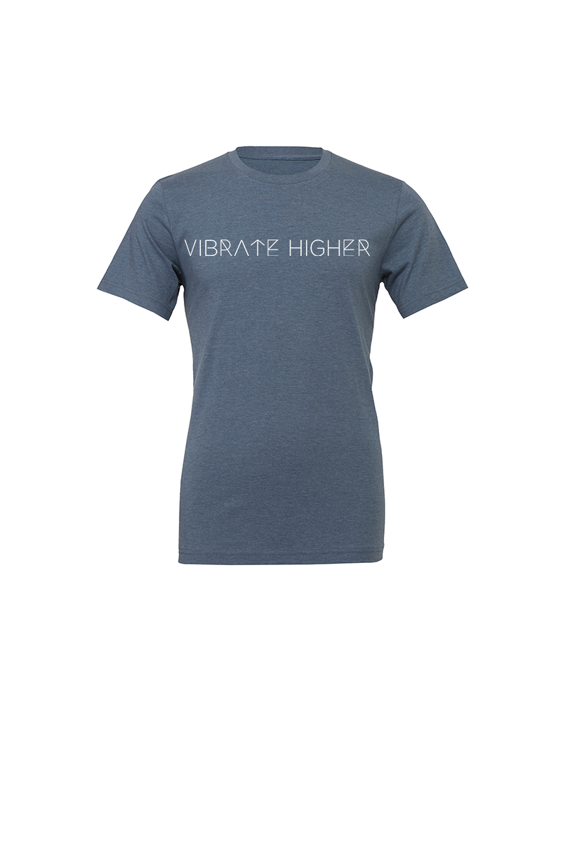 Vibrate Higher T-Shirt