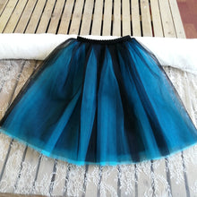 Gabby- 5 Layer Tulle Skirt